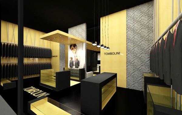 Fashion butik   TOMBOLINI