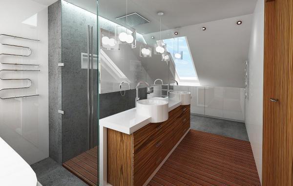 Koupelna | Břevnov