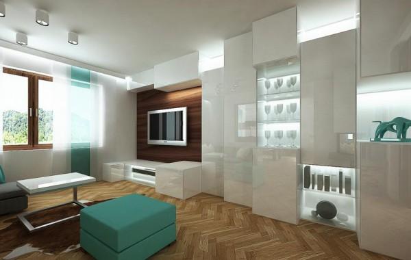 Moderní dům | Chotusice