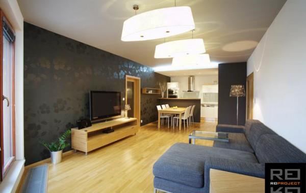 Bytový interiér | Klímova
