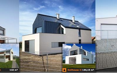Typové domy