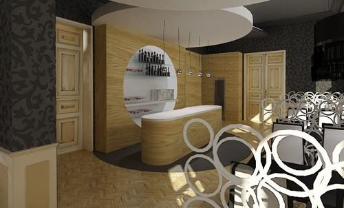 Kavárna   Přerov
