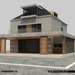 Moderní bydlení