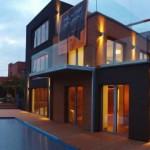 Luxusní rodinná vila