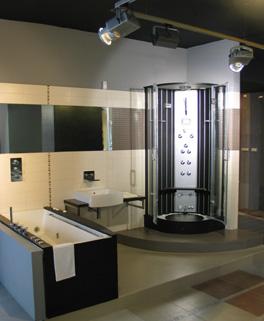 Koupelnové studio | Vinohradská