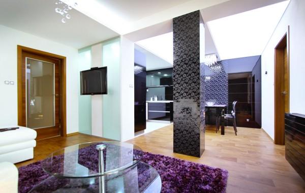 Lázeňský apartmán | Luhačovice
